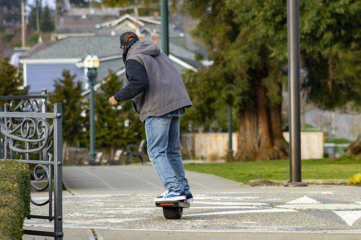 What are Onewheel Footpad For