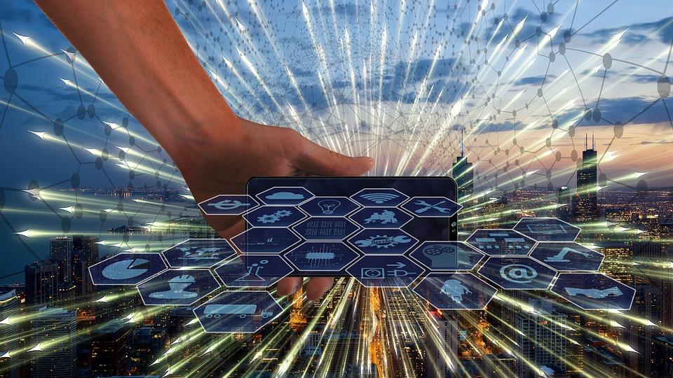современные информационные технологии в управлении
