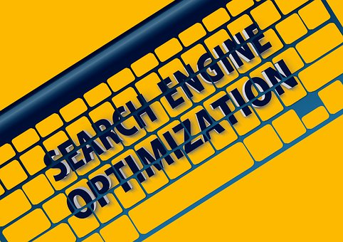 Search Engine Optimization, Keyboard