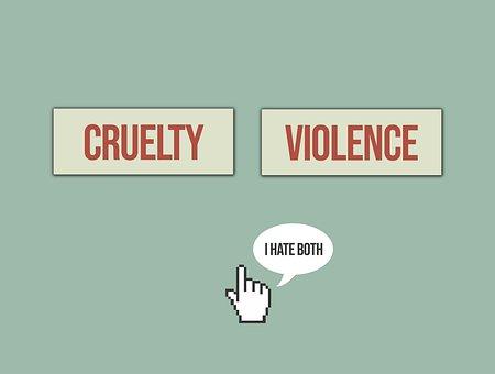 Cruauté, Violence, Abus, Violent, Peur