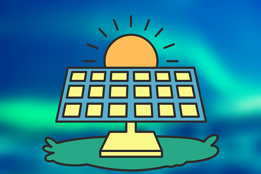 Solar Energy, Solar Panel, Solar Cells