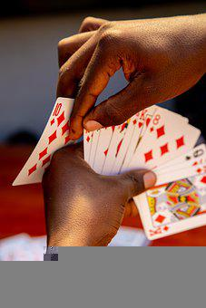 Cards, Poker, Games, Strategy