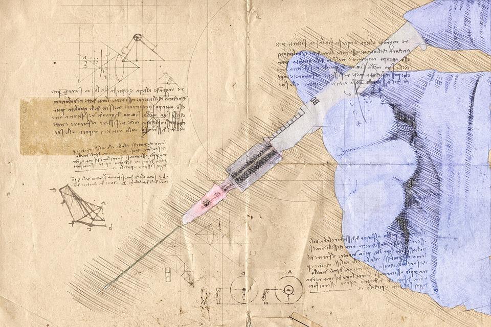 Vaccination, Corona, Vaccine, Coronavirus, Covid-19