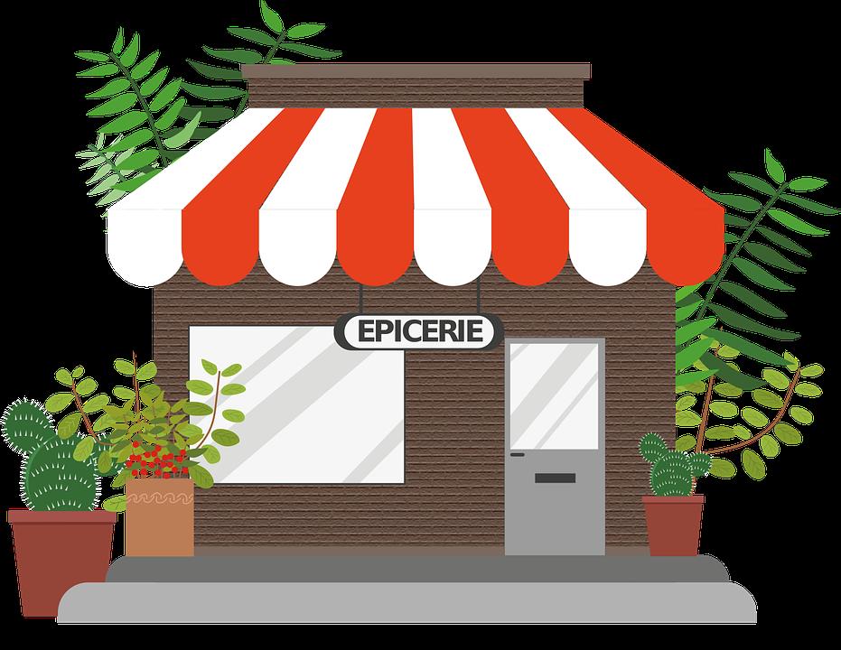Market, Shop, Shopping, Store, Supermarket, Grocery