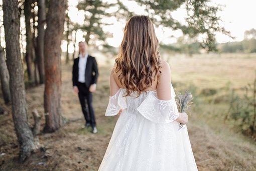 花嫁、結婚式、結婚式、結婚、結婚式の写真、ブライダルガウン