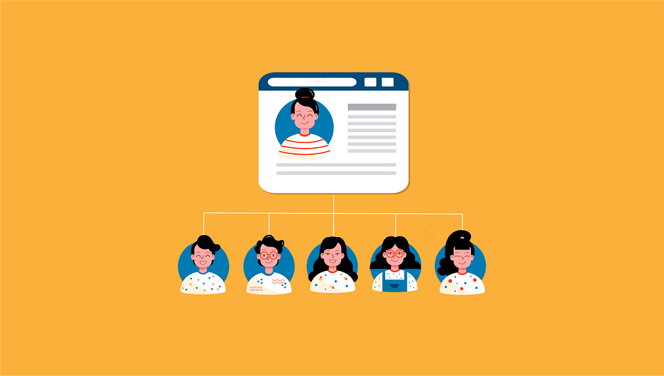 Buyer Persona, Business, Dental Clinic, Target Audience