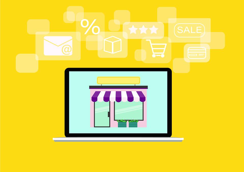 купить товары онлайн