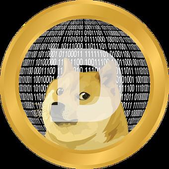 Dogecoin, Doge Coin, Doge, Digital