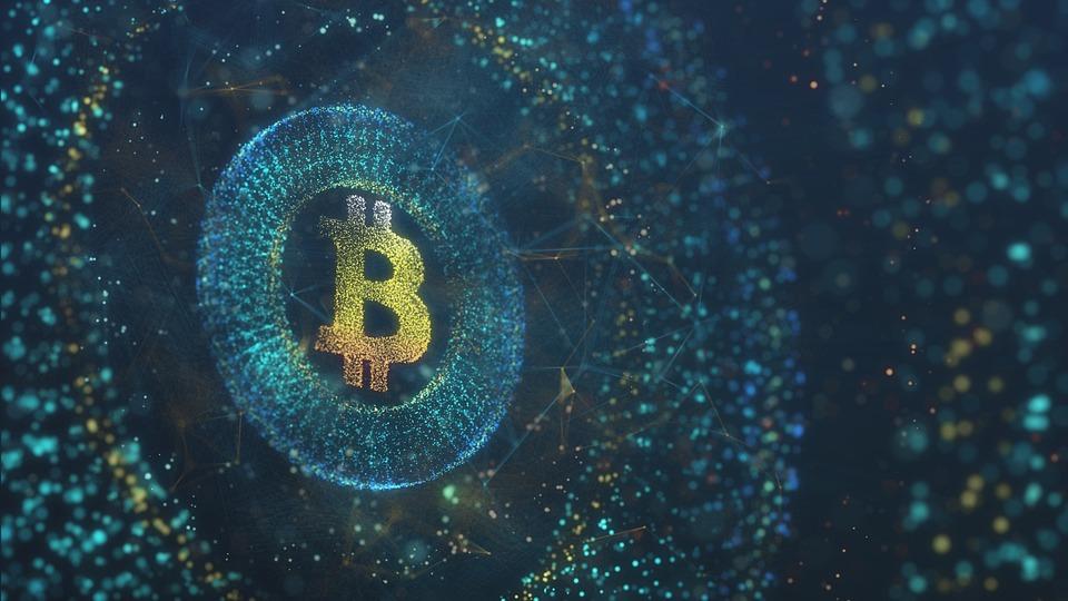 Bitcoin, Criptovaluta, Della Tecnologia, Moneta, Soldi