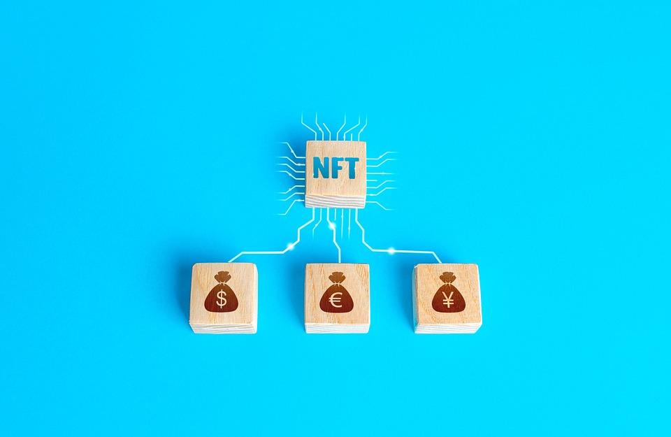 Nft, Bitcoin, 暗号, Blockchain, 通貨, 外国為替, 暗号通貨, 所得, 両替