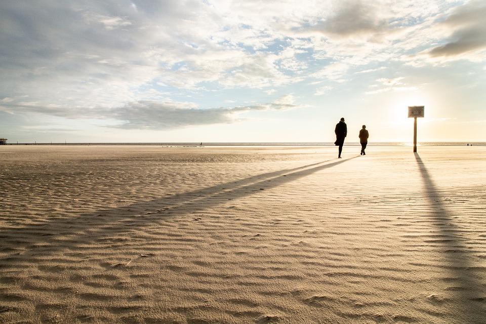 Piasek, Beach, Brzeg, Sandy, Sandy Beach, Wybrzeże