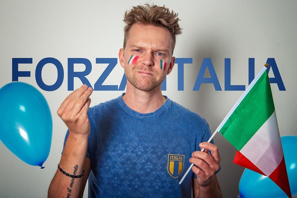 Belgium vs Italy quarter-final odds