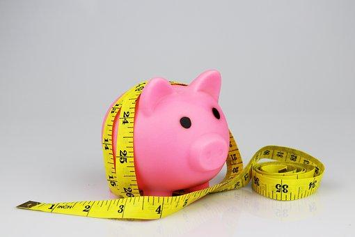 Weight Loss, Body, Fat, Amount