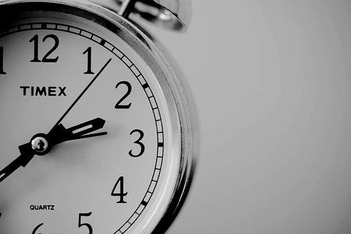 Clock, Watch, Time, Minutes, Seconds