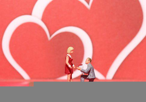 Marriage Proposal, Love