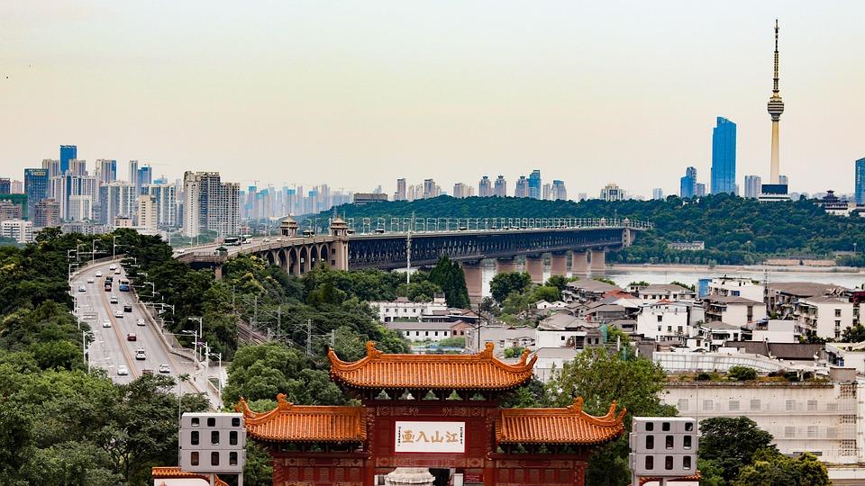 wuhan,Yangtze-river,china,