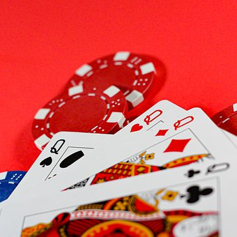 Chips, Cards, Game, Gamble, Casino