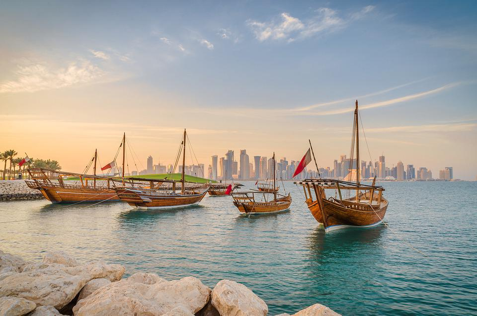 Travel to expand your Arabic studies