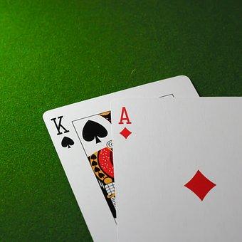Cards, Casino, Betting, Gamble