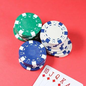 Casino, Gambling, Poker, Bet, Game
