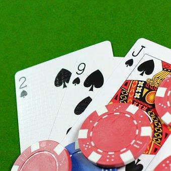 Casino, Gambling, Poker, Gamble, Bet
