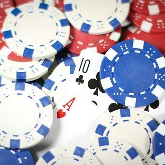 Gambling, Casino, Chips, Poker, Gamble