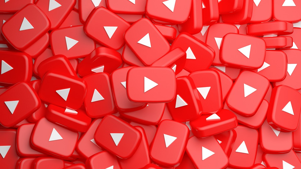 Abone, Youtube, Simge, Düğmeler, Sosyal Medya, Internet