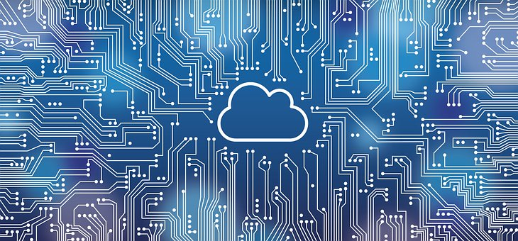 Cloud, Network, Website, Computer