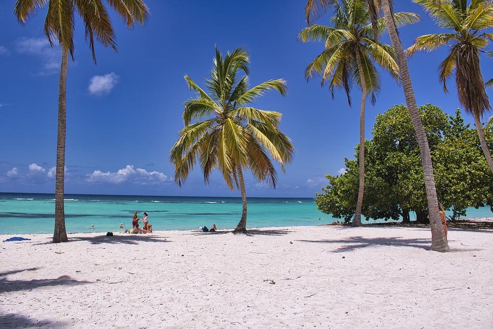 Playa, Viaje, Vacaciones, Isla, Paraíso, Oceano