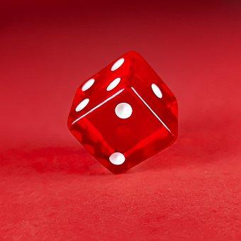 Dice, Casino, Gamble, Gambling, Bet