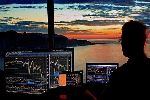 Stock Trading, Investing, Stock Market