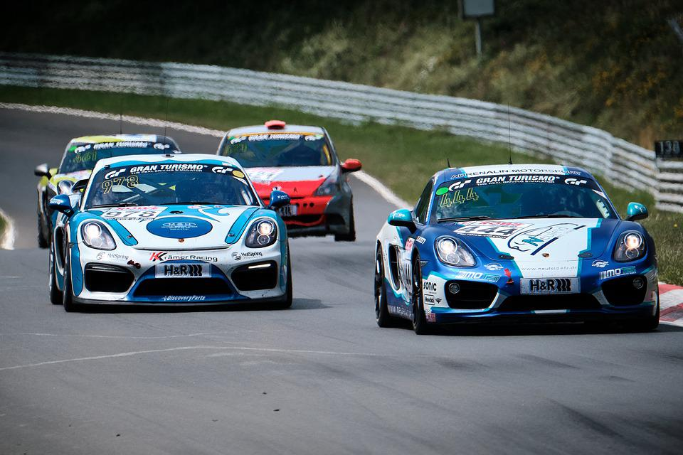Race Cars, Car Racing, Motorsport, Race Track, Sport