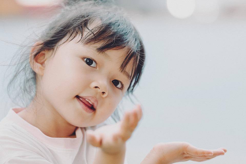 Baby, Girl, Portrait, Kid, Child, Daughter