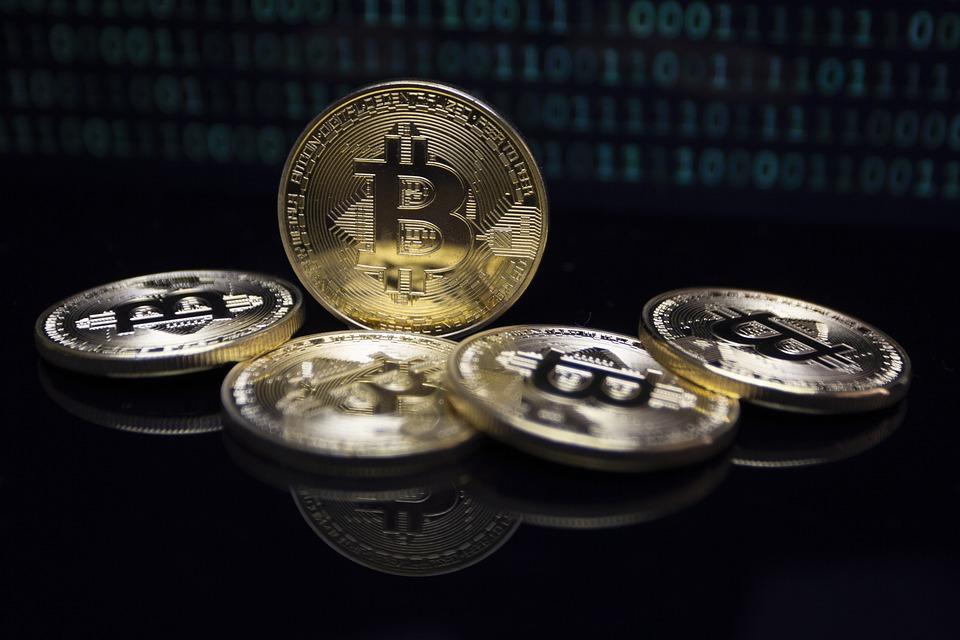 Bitcoin, Criptomoeda, Finança, Moeda, Tecnologia